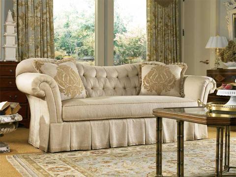 Harden Furniture - Single Seat Grande Love Seat - 9560-065