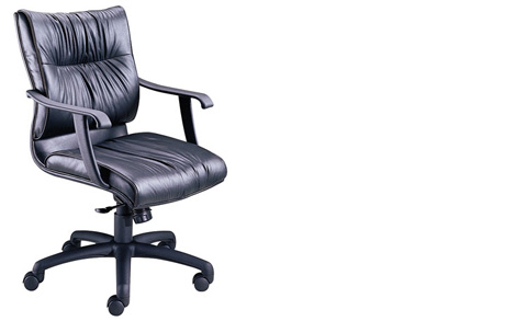 Harden Furniture - Mid Back Ergonomic Office Chair - 1707-000