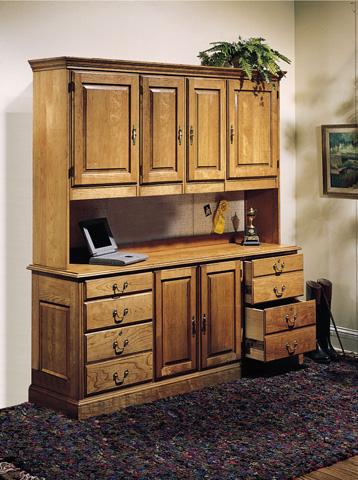 Harden Furniture - Storage Credenza - 1732