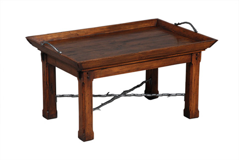 Harden Furniture - Cocktail Table - 271