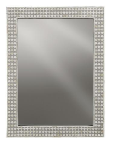 Harden Furniture - Bone Inlaid Mirror - 275