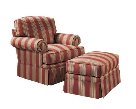 Harden Furniture - Arm Chair - 6410-000