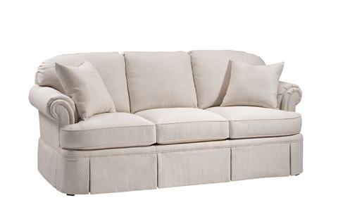 Harden Furniture - Loveseat - 6586-058