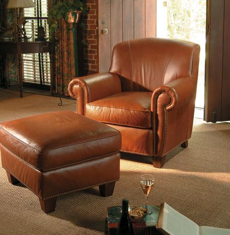 Harden Furniture - Arm Chair - 7489-000