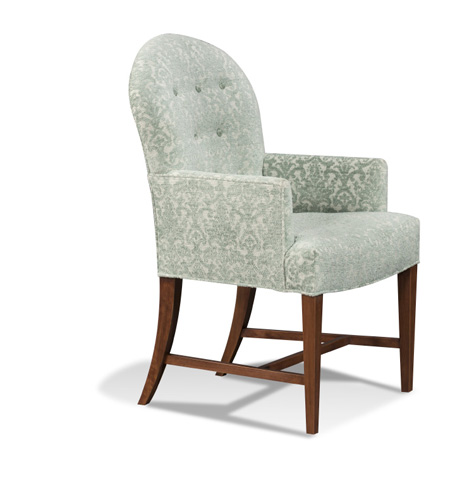 Harden Furniture - Dining Arm Chair - 809