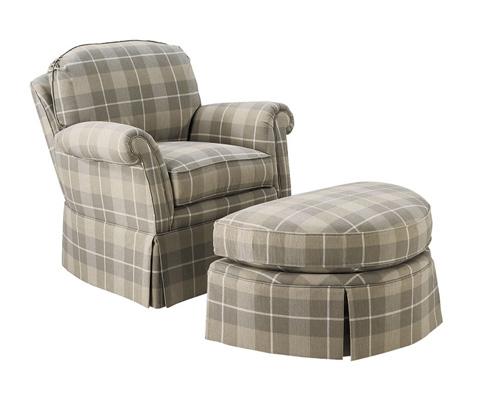 Harden Furniture - Arm Chair - 8439-000