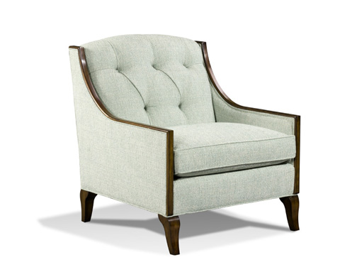 Harden Furniture - Chair - 8451-000