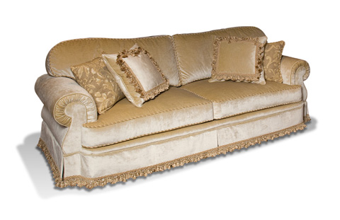 Harden Furniture - Loveseat - 8650-067