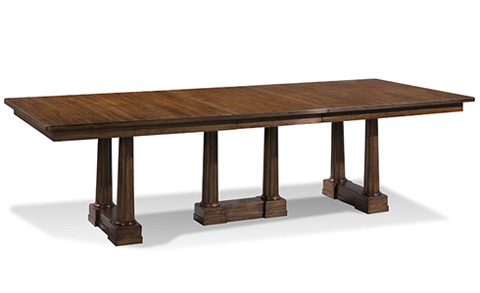 Harden Furniture - Dining Table - 326-2