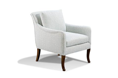 Harden Furniture - Arm Chair - 3431-000