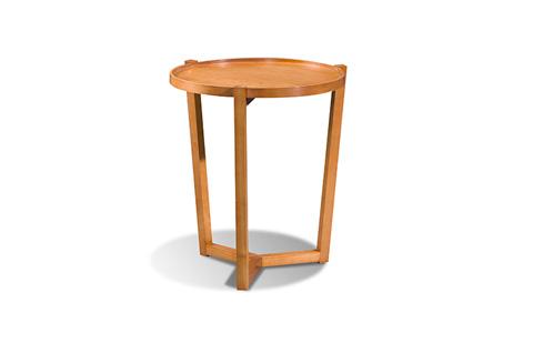 Harden Furniture - End Table - 618