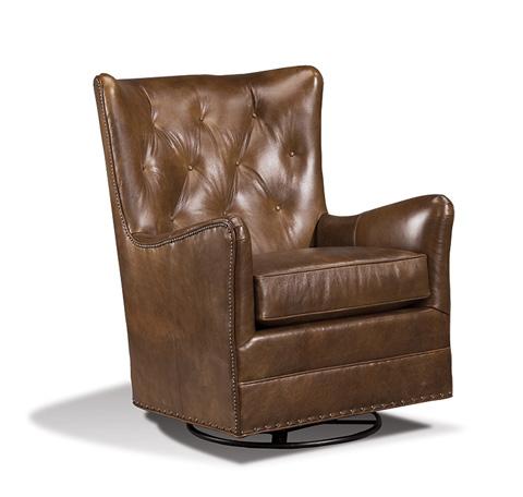 Harden Furniture - Glider Chair - 8413-000