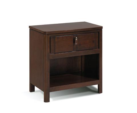 Harden Furniture - Cherry Creek Nightstand - 2517