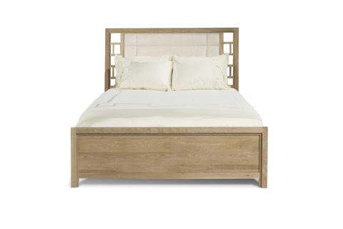 Harden Furniture - Scottsdale Queen Upholstered Bed - 2603-5/0