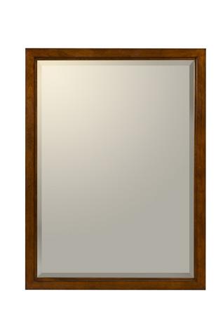 Harden Furniture - Haven Mirror - 2820