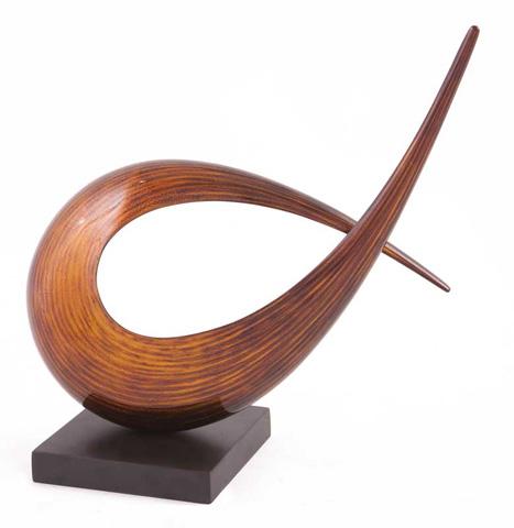 Hebi Arts, Inc. - Small Solo Sculpture - LPSC010-S