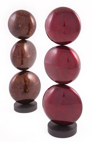 Hebi Arts, Inc. - Small Tree Sculpture - LPSC108