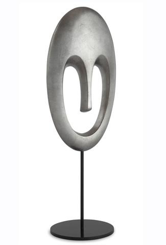 Hebi Arts, Inc. - Mask Sculpture - LPSC171