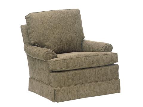 Hekman Furniture - Jackson Club Chair - 1011