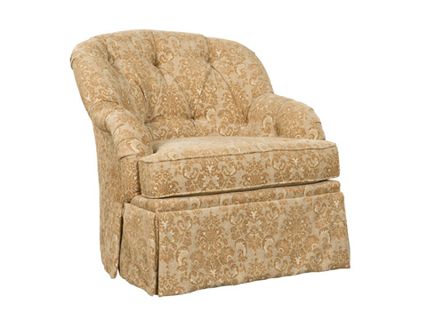 Hekman Furniture - Molly Swivel Glider - 1032SG