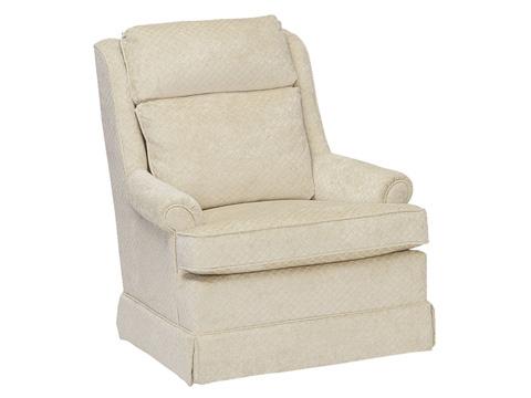 Hekman Furniture - Cameron Swivel Chair - 1036SW