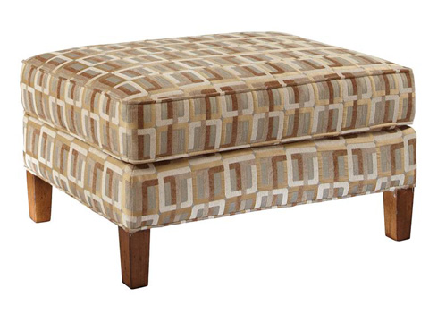 Hekman Furniture - Ottoman - 104800