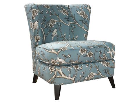 Hekman Furniture - Tiara Slipper Chair - 1055