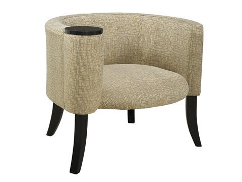 Hekman Furniture - Babette Tub Chair - 1064LAF