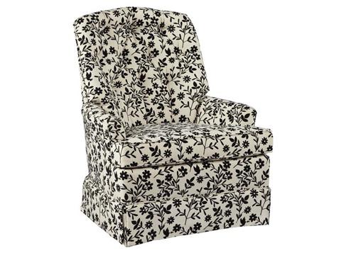 Hekman Furniture - Orson Swivel Glider - 1109SG