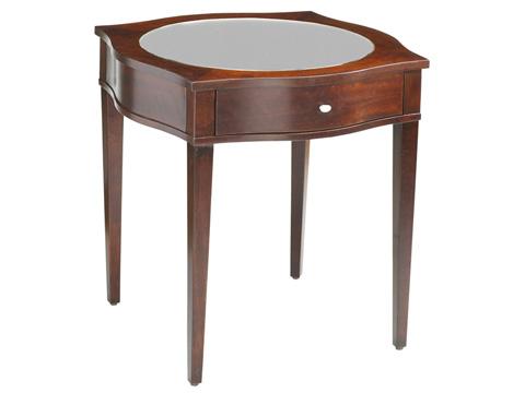 Hekman Furniture - Paris Lamp Table - 1-1208