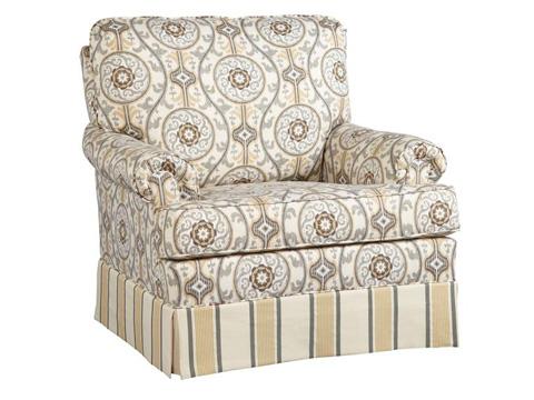 Hekman Furniture - Abby Swivel Chair - 1131SW