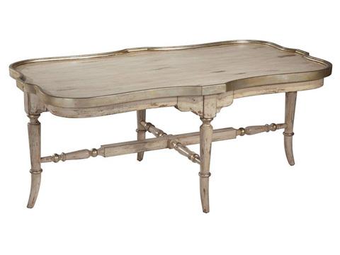 Hekman Furniture - Figure 8 Table - 1-4106
