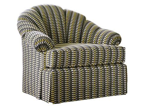 Hekman Furniture - Oliver Club Chair - 1702