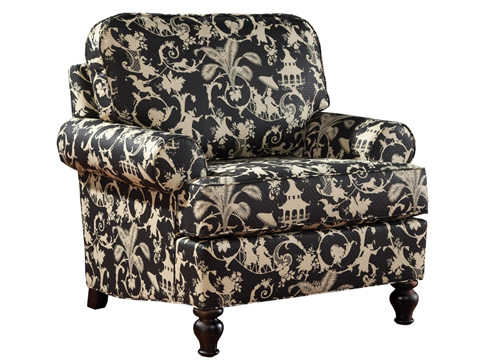 Hekman Furniture - Connie Club Chair - 172240
