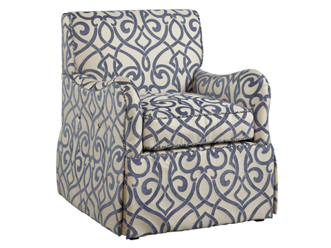 Hekman Furniture - Isabelle Club Chair - 1751