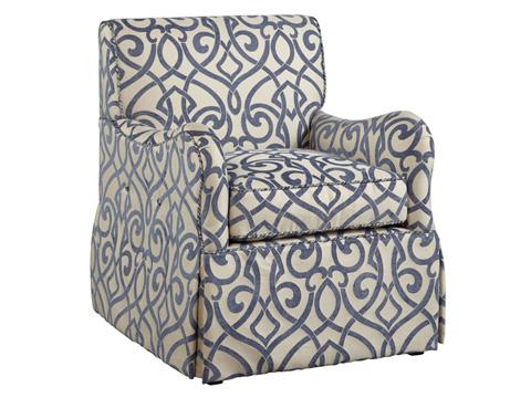 Hekman Furniture - Isabelle Swivel Glider - 1751SG
