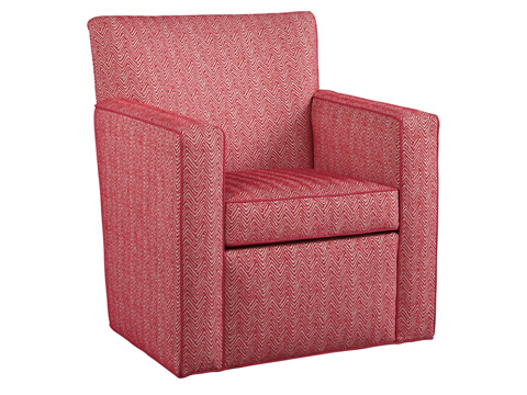 Hekman Furniture - Ava Swivel Chair - 1761SW