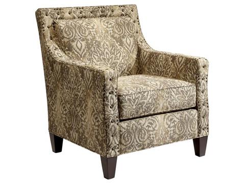 Hekman Furniture - Walker Club Chair - 1771