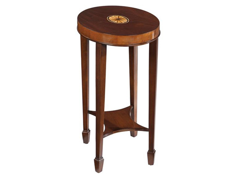 Hekman Furniture - Copley Place Accent Table - 2-2505