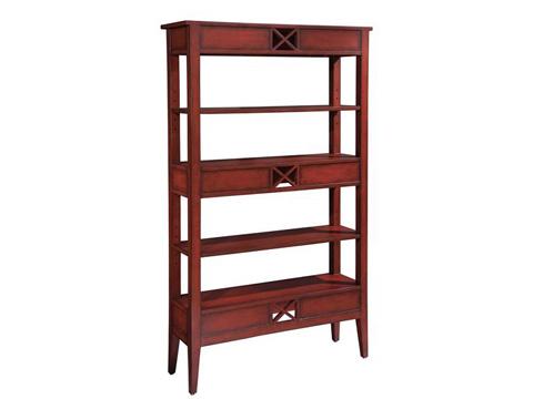 Hekman Furniture - Bookshelf - 2-7383
