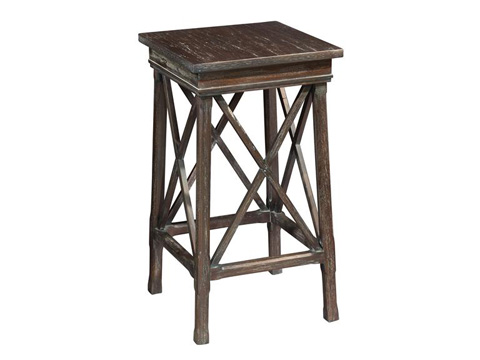 Hekman Furniture - Drinks Table - 2-7389
