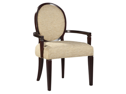 Hekman Furniture - Brighton Arm Chair - 7225
