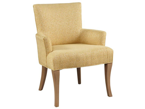Hekman Furniture - Brooke Arm Chair - 7231