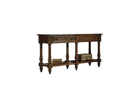 Hekman Furniture - Tuscan Estates Large Console Table - 7-2315