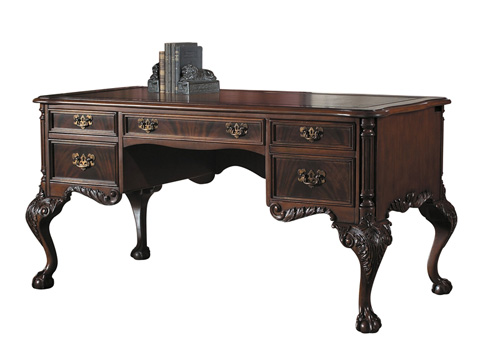 Hekman Furniture - Writing Desk - 7-3992