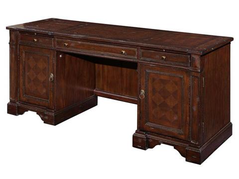 Hekman Furniture - Havana Credenza - 8-1246