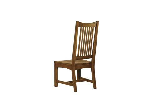 Hekman Furniture - Arts & Crafts Side Chair - 8-4000