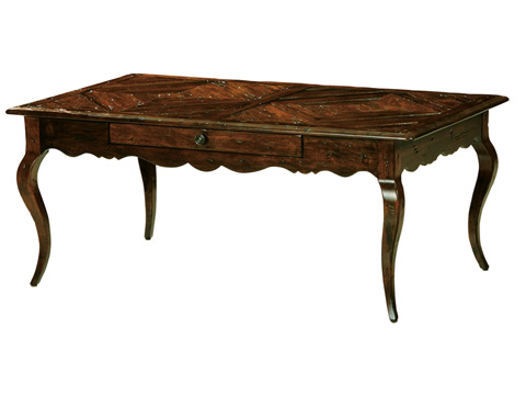 Hekman Furniture - Rue de Bac Coffee Table - 8-7202