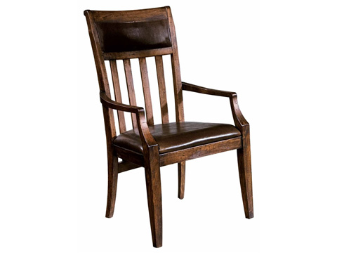 Hekman Furniture - Harbor Springs Arm Chair - 942503RH