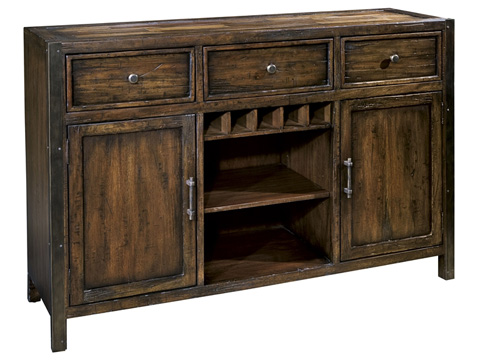 Hekman Furniture - Harbor Springs Sideboard - 942505RH